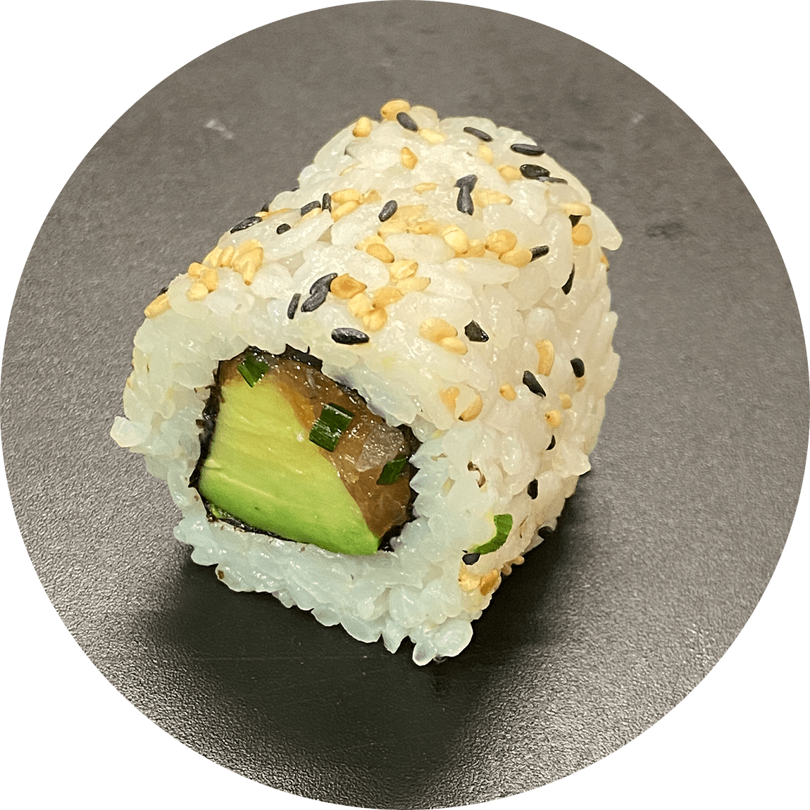 California - bar à sushi