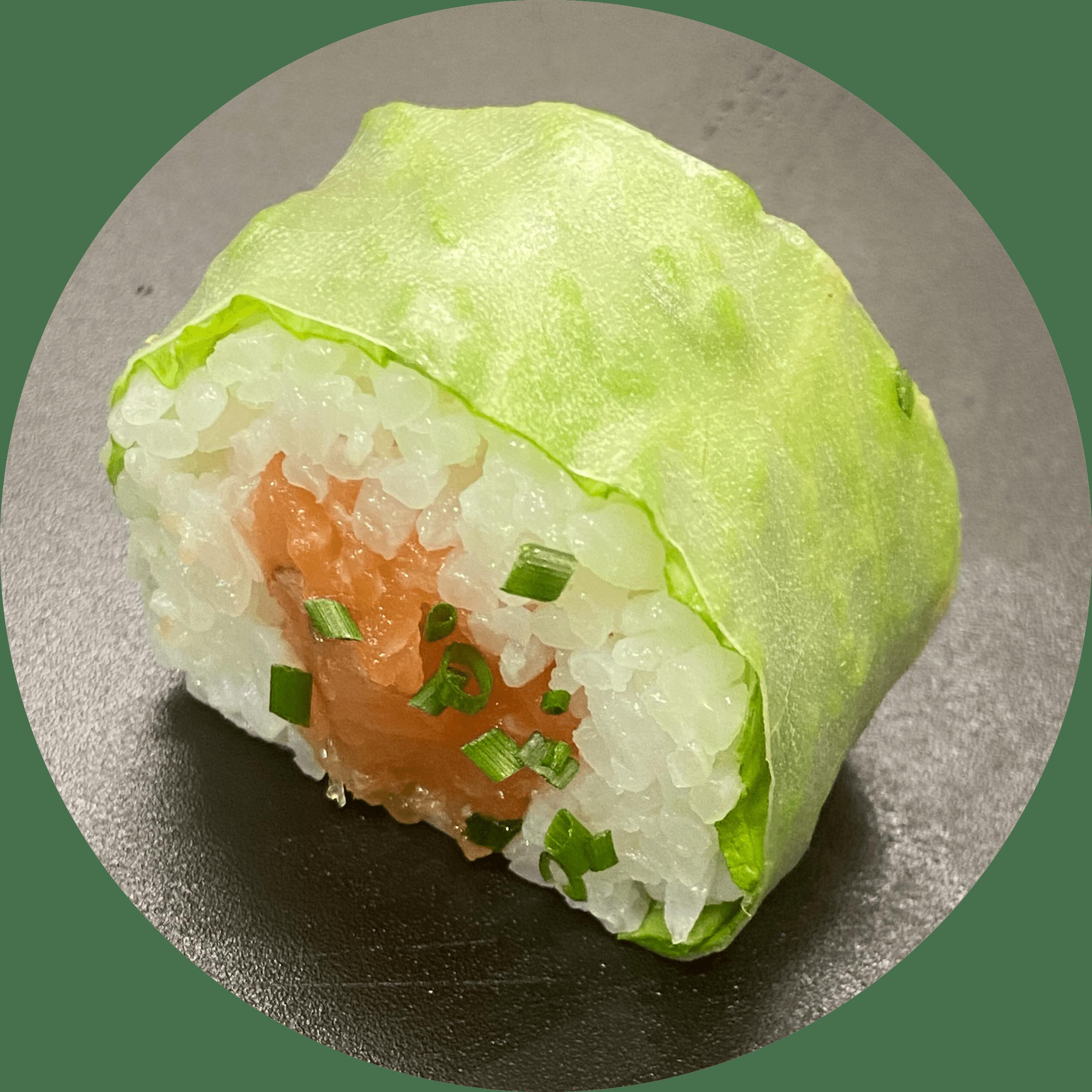 moshirolls - bar à sushis