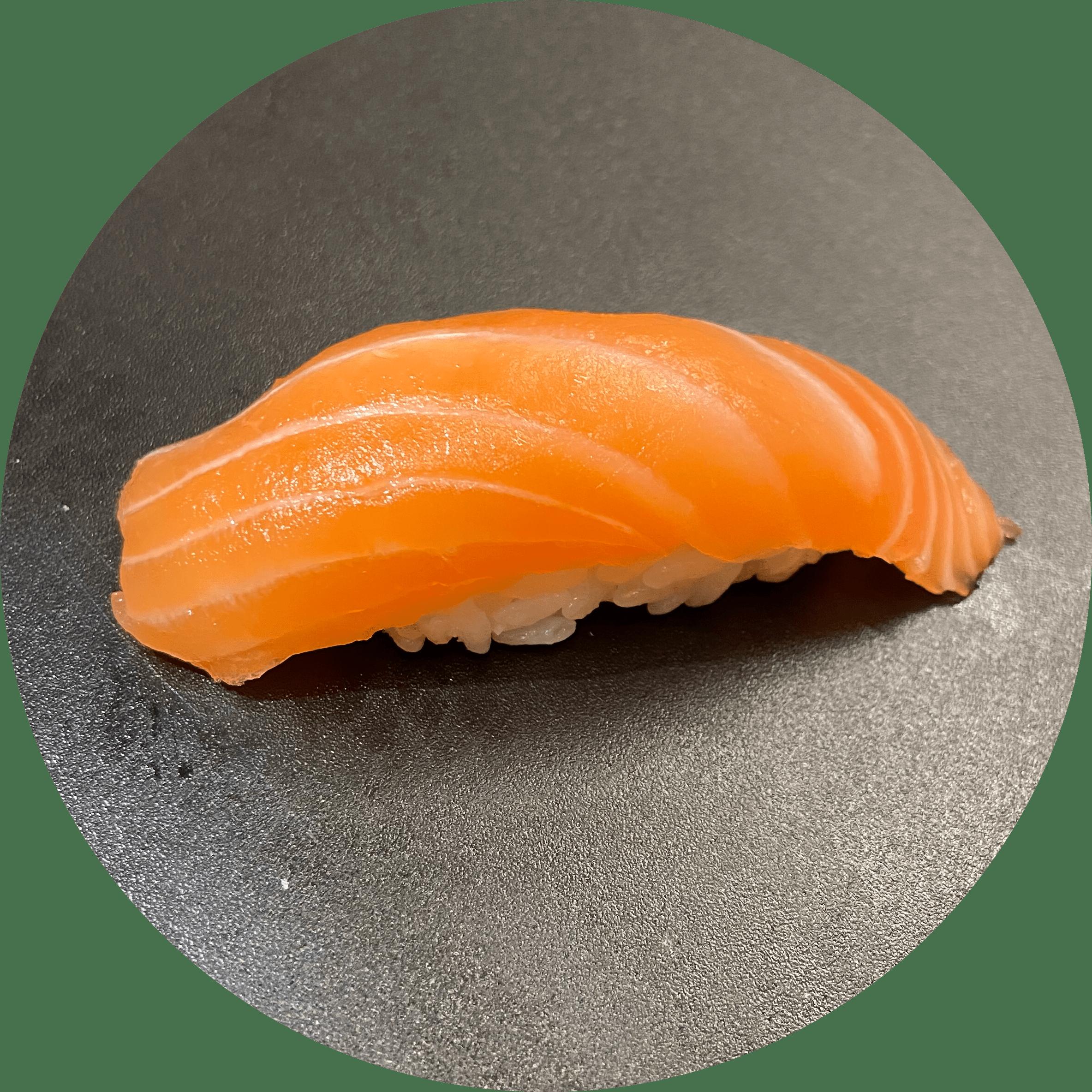 Nigiris - bar à sushis
