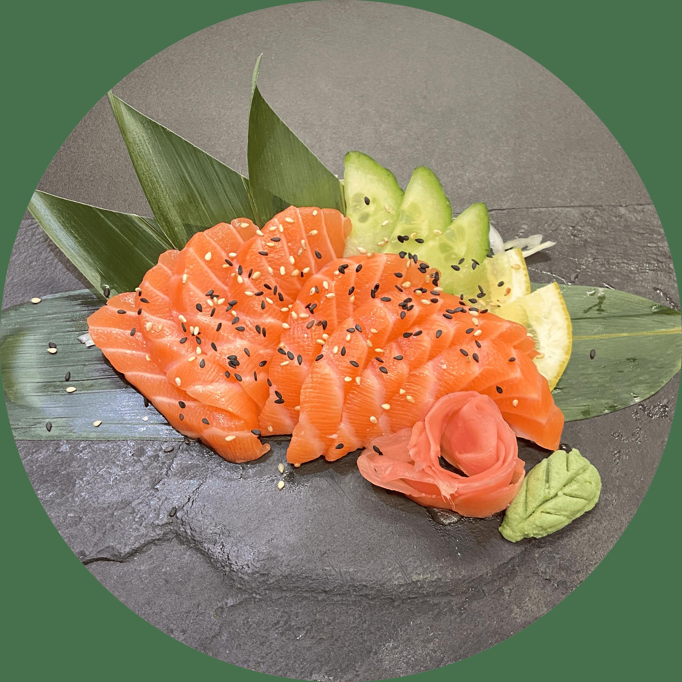 Sashimis - bar à sushis