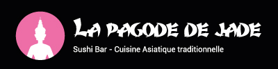 Restaurant asiatique La Pagode de Jade - Sushi Bar et cuisine asiatique traditionnelle